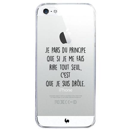 coque iphone 5 homme