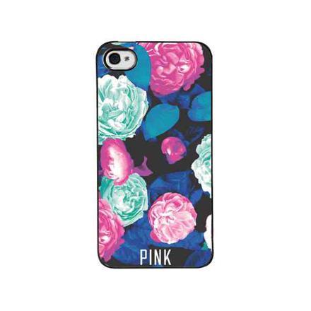 coque iphone 5c fleur