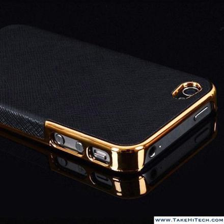 coque iphone 5c luxe