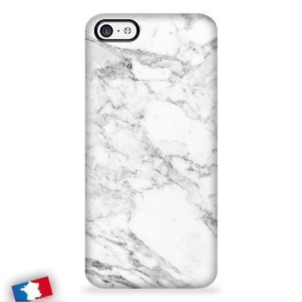 coque iphone 5c marbre