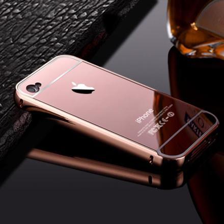 coque iphone 5c miroir