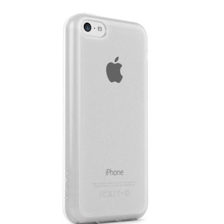 coque iphone 5c transparente