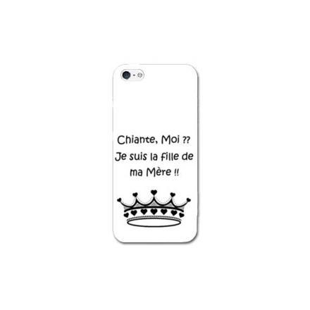 coque iphone 5s humour