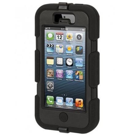 coque iphone 5s incassable