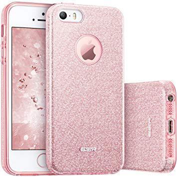 coque iphone 5s rose gold