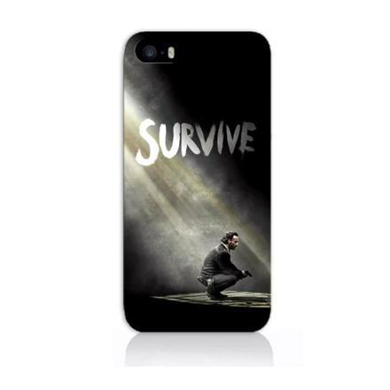coque iphone 5s walking dead