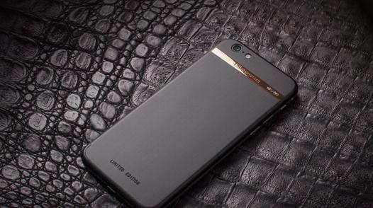 coque iphone 6 marque de luxe