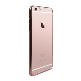 coque iphone 6 rose gold