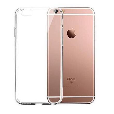 coque iphone 6 transparent