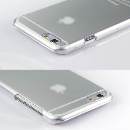 coque iphone 6 transparente fine