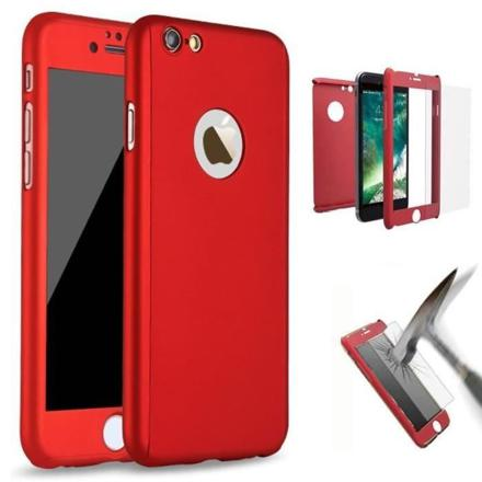 coque iphone 6s rouge