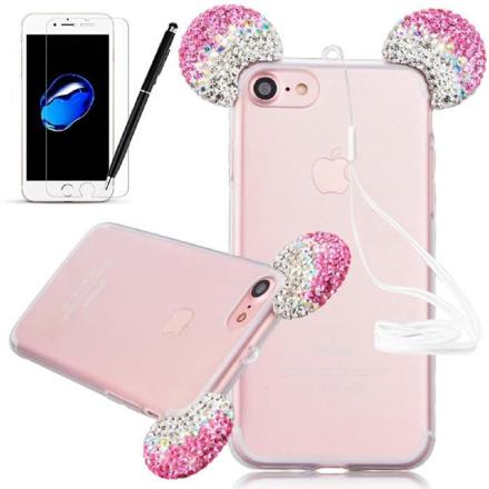 coque iphone 7 mickey