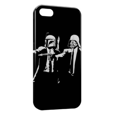 coque iphone se star wars