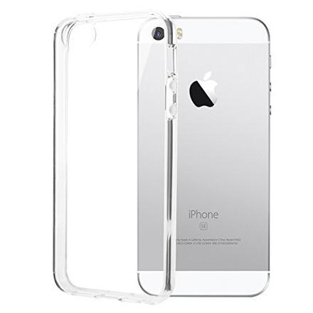 coque iphone se transparente