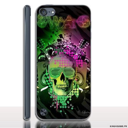 coque ipod touch 5 swag