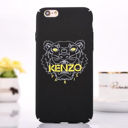 coque kenzo iphone 7 plus