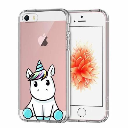 coque licorne iphone 5s