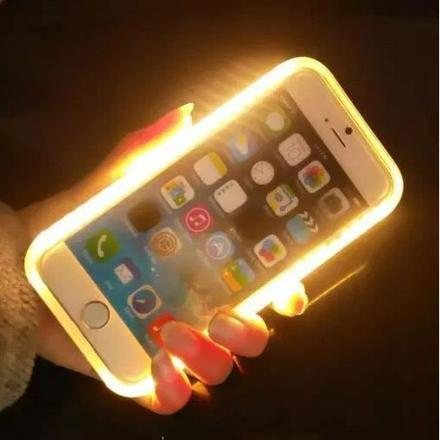 coque lumineuse iphone 7