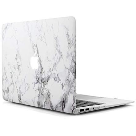 coque macbook marbre