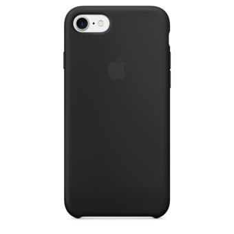 coque noir iphone 7