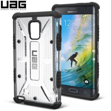 coque note edge