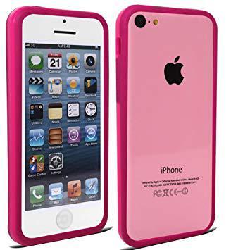 coque pour iphone 5c