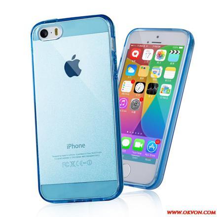 coque pour iphone 5s en silicone