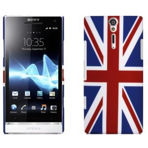 coque pour sony xperia s
