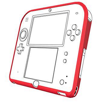 coque protection 2ds