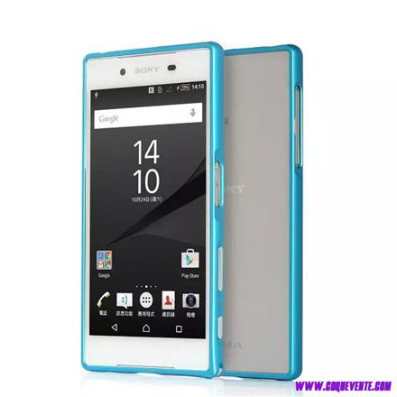 coque protection sony xperia
