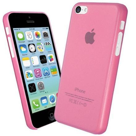 coque rose iphone 5c