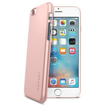 coque rose iphone 6