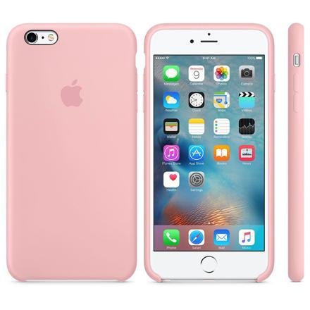 coque rose iphone 6s