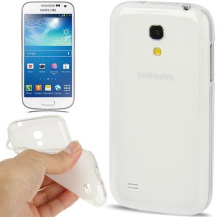 coque samsung s4 mini silicone