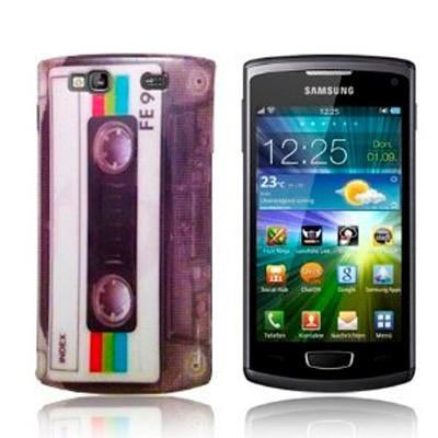 coque samsung wave 3 gt s8600