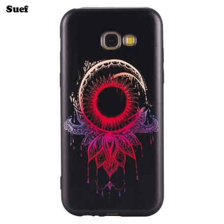 coque silicone galaxy a5