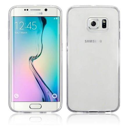 coque silicone galaxy s6