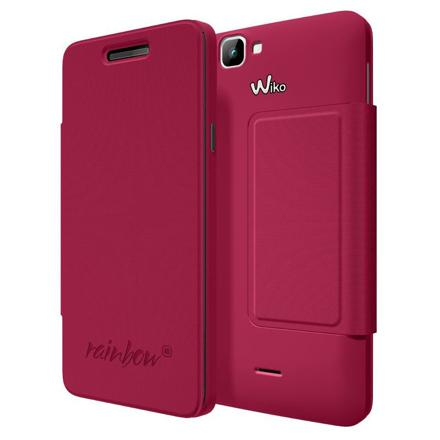 coque telephone wiko rainbow 4g