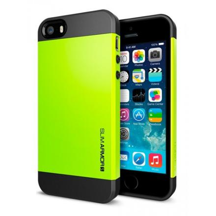coque verte iphone 5s