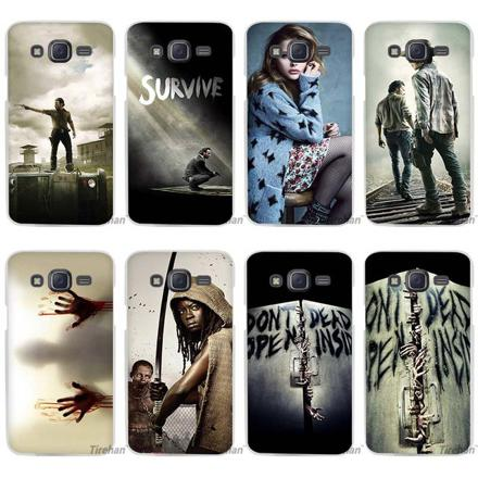 coque walking dead