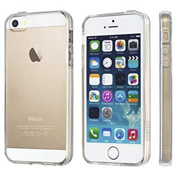 coques iphone 5s transparente