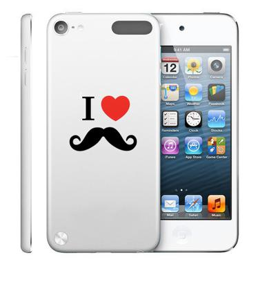 coques pour ipod touch 5