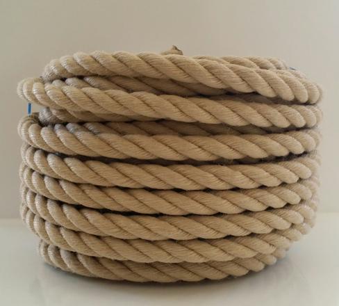 corde chanvre 40mm