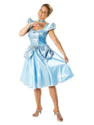 costume disney adulte