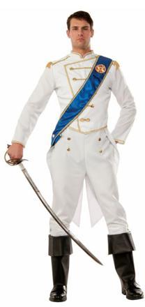 costume disney homme