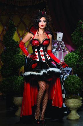 costume halloween femme original