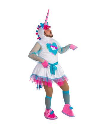 costume licorne homme