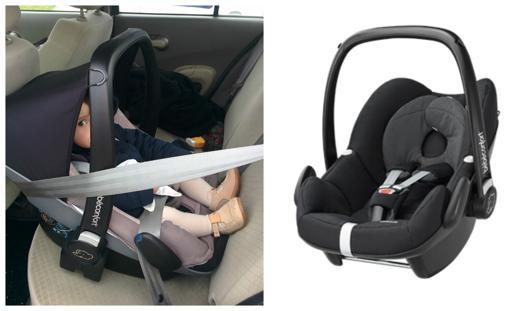 cosy bebe confort voiture