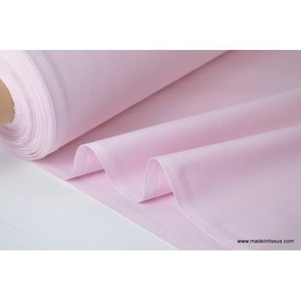 coton grande largeur