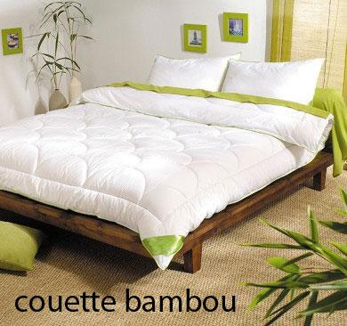 couette bambou